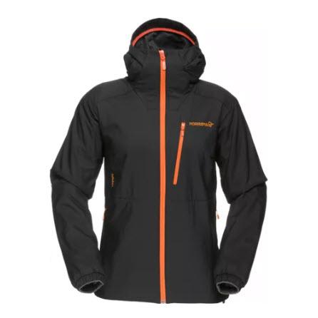 lofoten alpha jacket w