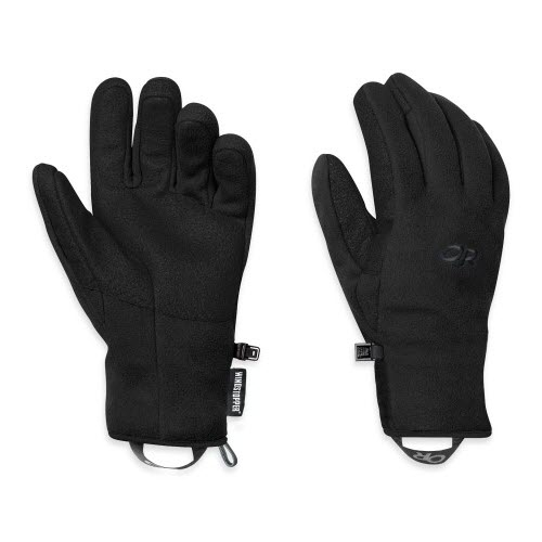 gripper gloves M