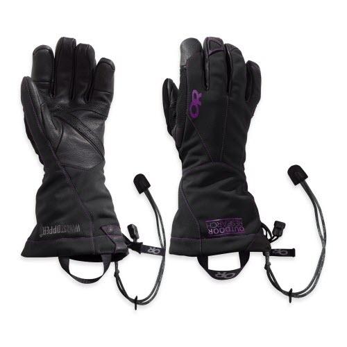 luminary sensor gloves w