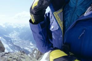 corpus jacket w detail