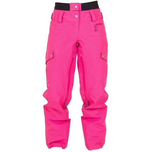 corpus pant w pink