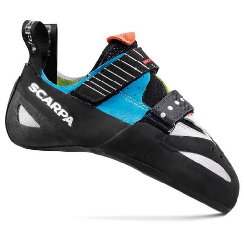 scarpa-boostic-velcroschuhe