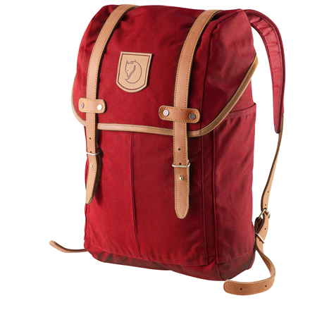 rucksack 21 red