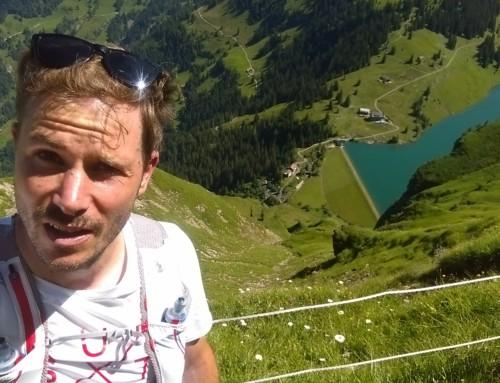 Trail Vorschlag von Engelberg aus rund um die Walenstöcke