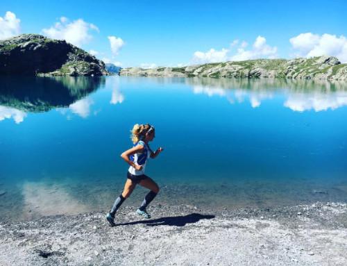 Super schöner, gemütlicher Trail Vorschlag: 5 Seen Wanderung