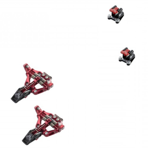 low tech race automatic