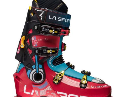 La Sportiva Spectre 2.0 und Sparkle 2.0 für 449.-