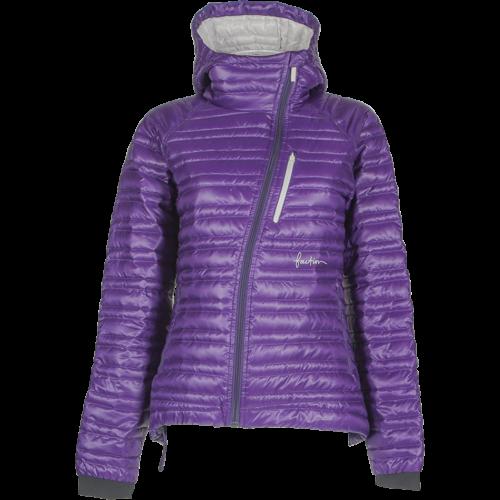 boyd jacket violet