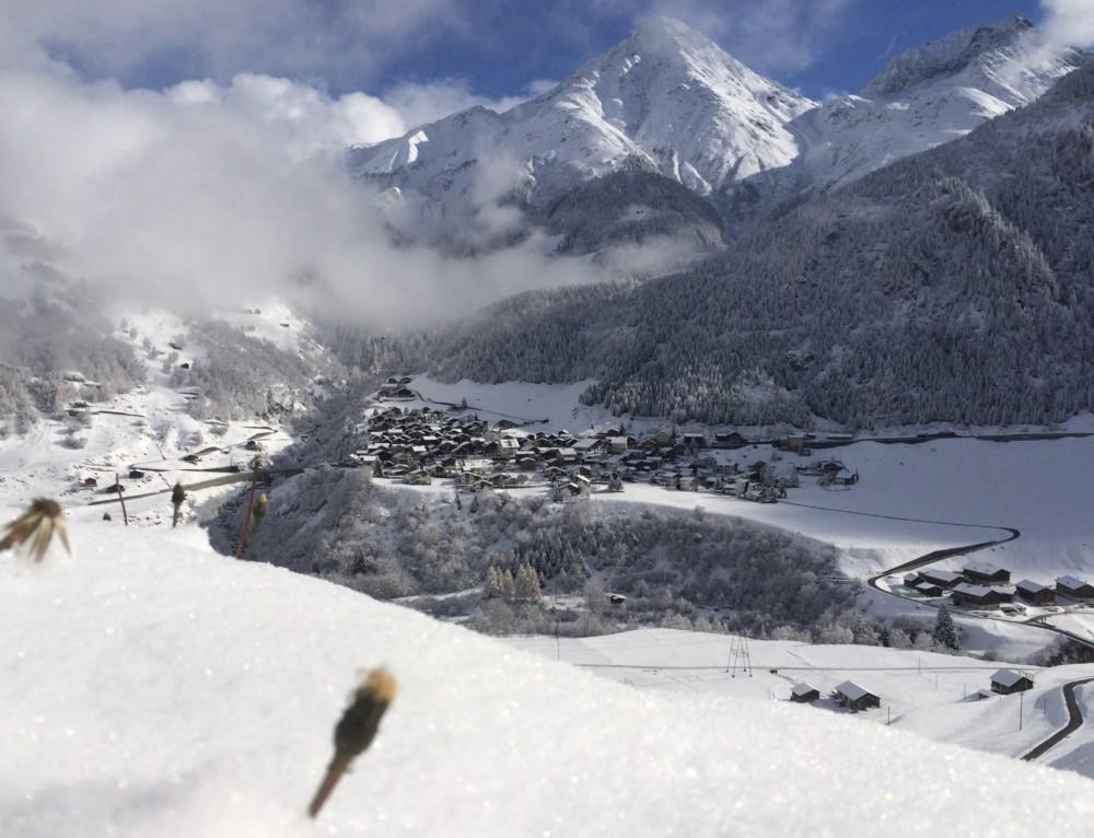 Kundalini Ski Weekend 17. bis 19. Februar