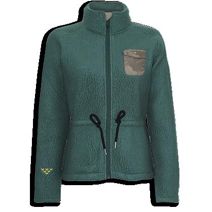 corpus polartec jacket