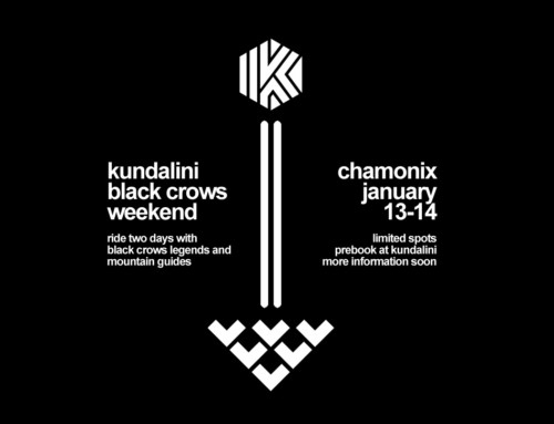 Black Crows Weekend 2018