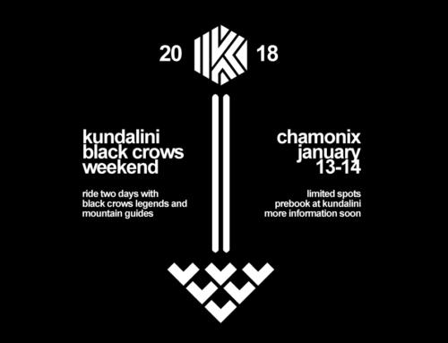 Black Crows Weekend 2018