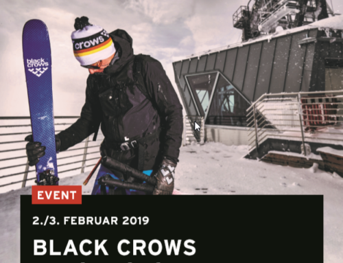 Black Crows Weekend 2019