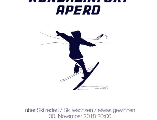 Kundalini Ski Apero